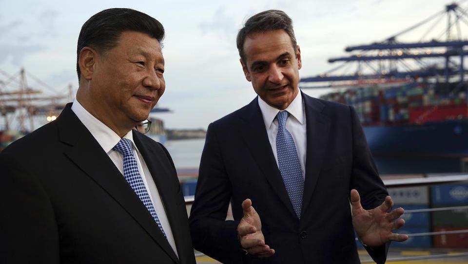 Europa am Scheideweg: Will es weiter abhängig von China sein - oder das Verhältnis zu seinen Gunsten umkehren?