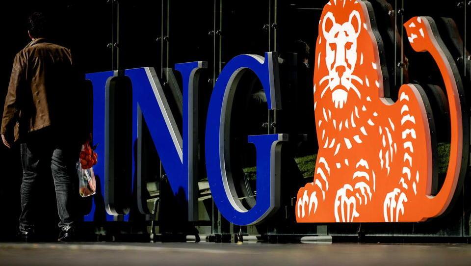 Niederländische Großbank ING vervierfacht Ergebnis