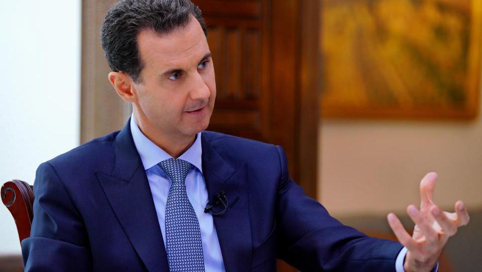 Paukenschlag in Nahost: Saudi-Arabien schickt Geheimdienstchef zu Gesprächen nach Syrien
