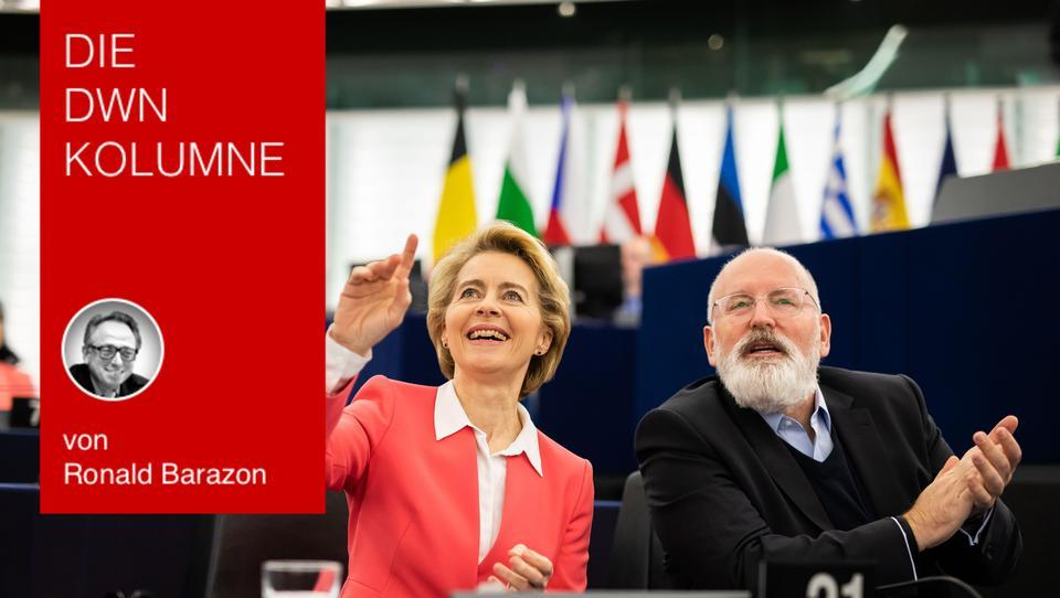 Die EU im Klima-Wahn: Unsinnige Verordnungen, der kommende Blackout und der Mensch als Sünder