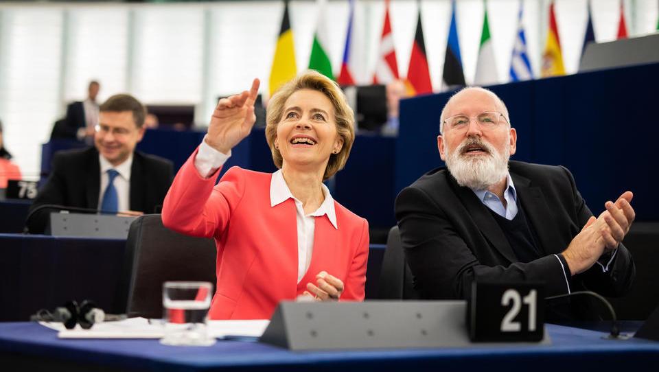EU will europaweit Klima-Sondersteuern einführen, Lebenshaltungskosten werden stark steigen