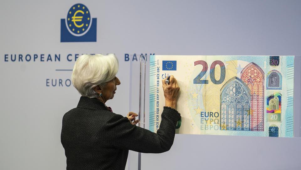 Gegen die EZB? Österreichs Zentralbank startet Kampagne für das Bargeld
