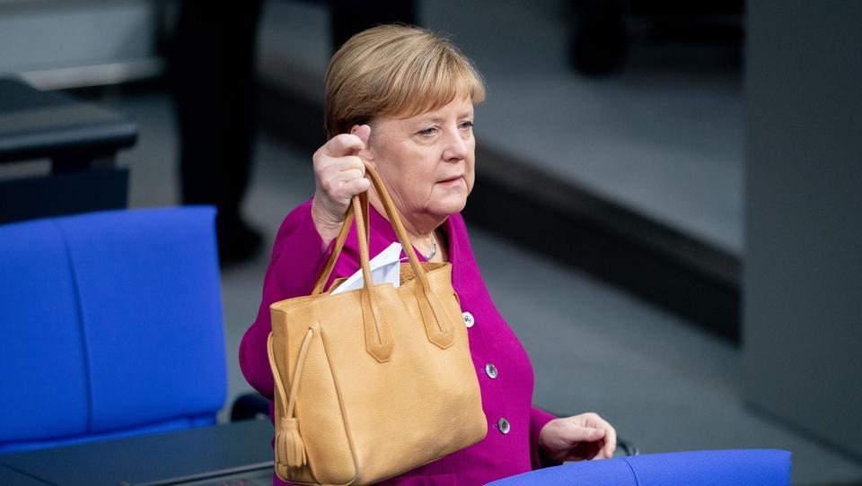 """Verlogener Flüchtlings-Deal: Merkel hat die Türkei regelrecht """"bestochen"""" – und will es wieder tun"""