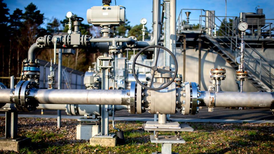 Chef von Wintershall: Eine Energiewende ist nur mit Erdgas möglich