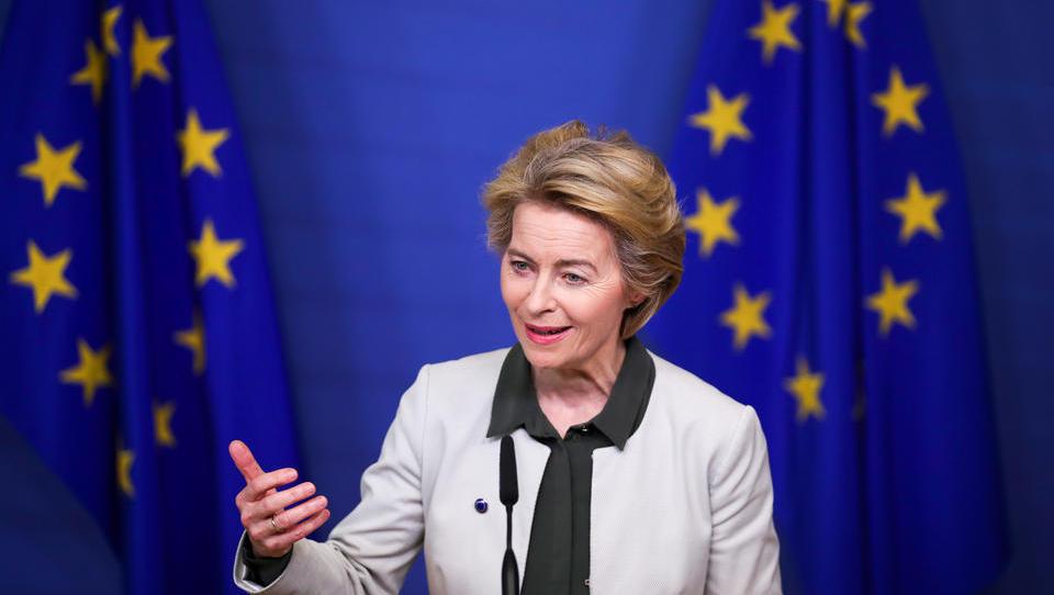 EU baut neuartigen Schutzschirm gegen Sanktionen anderer Staaten auf