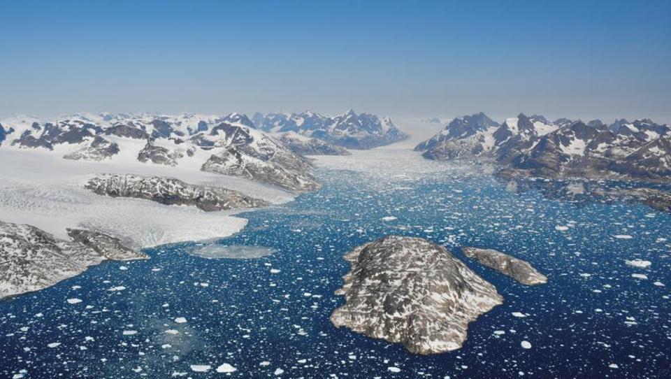 Machtwechsel stoppt Abbau Seltener Erden auf Grönland