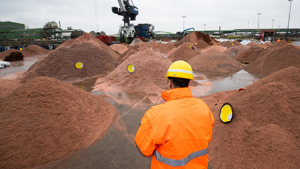 Top-Produzent schließt die Grenzen: Der Kupferpreis steigt stark