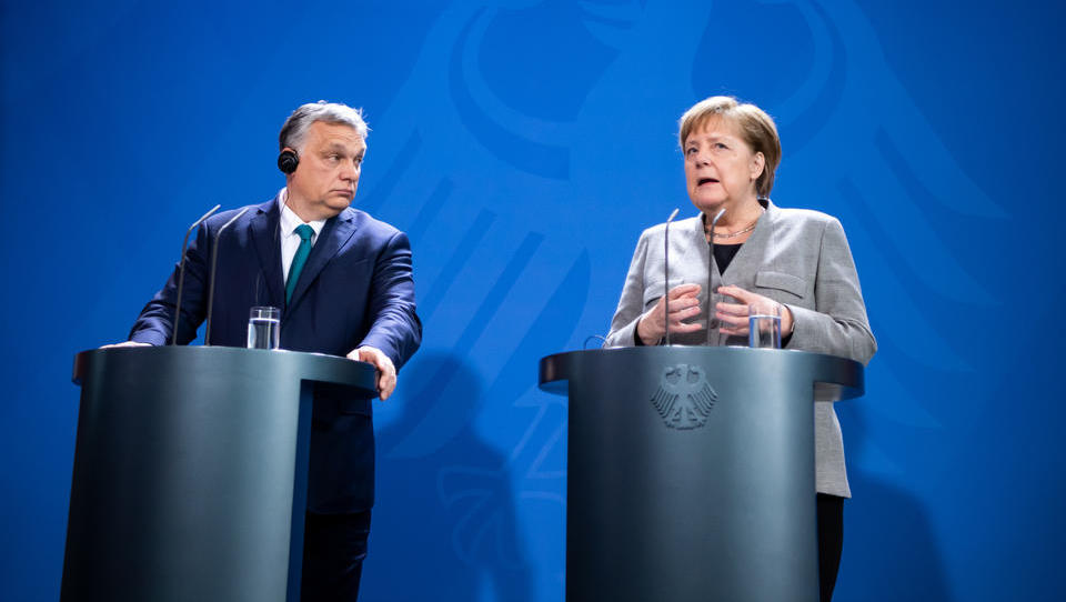 """""""Meinungsterror"""": Ungarn bestellt deutschen Botschafter nach Trainer-Rausschmiss bei Hertha BSC ein"""