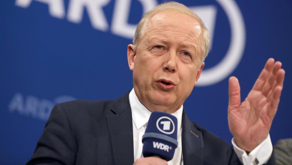 Rundfunkbeitrag bleibt bei 17,50 Euro - Sender müssen umsteuern