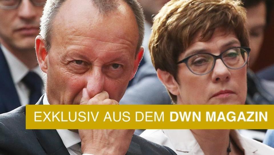 Corona: Entscheidungen von Merkel und den Ministerpräsidenten offenbaren ein seltsames Verhältnis zur Demokratie