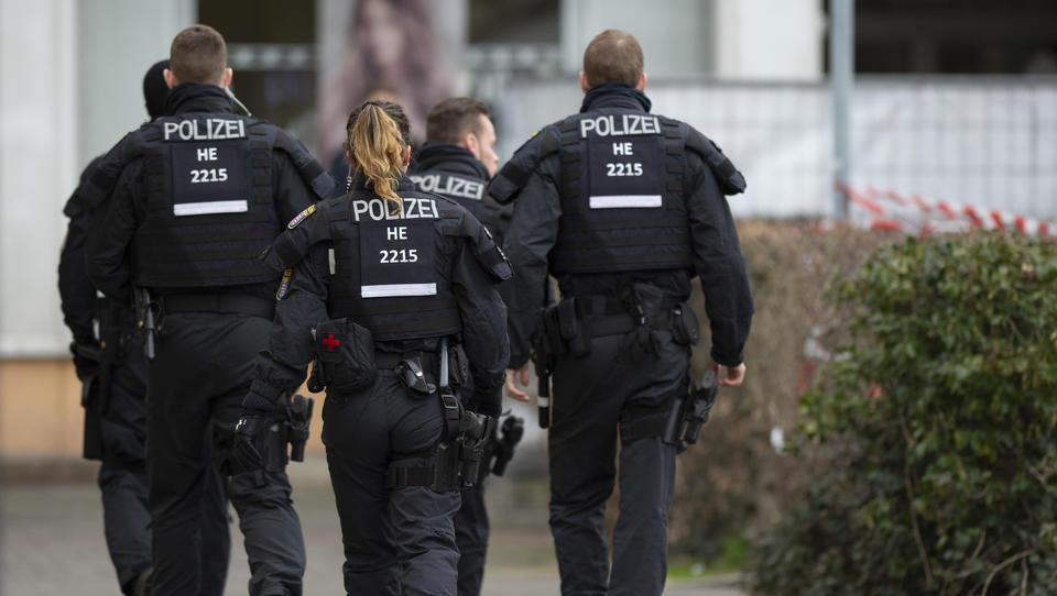 Generalbundesanwalt meldet Festnahme wegen geheimdienstlicher Agententätigkeit