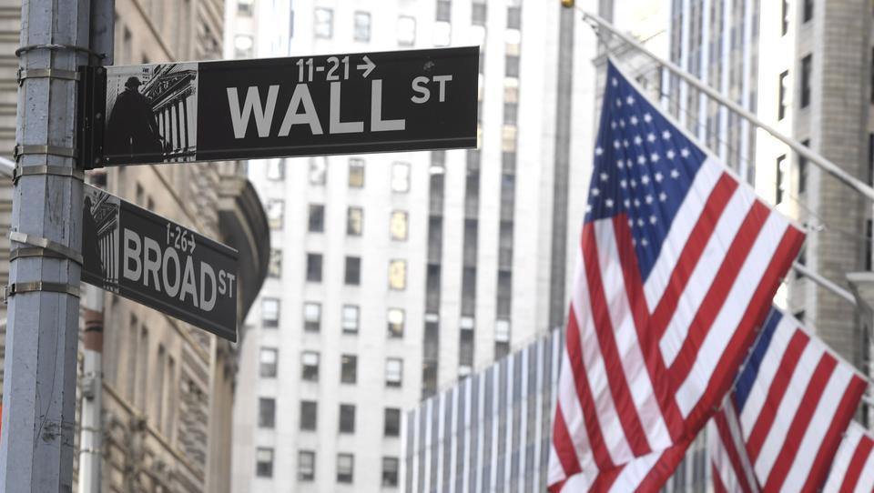 Hiobsbotschaft für Börsen: US-Währungshüter Bullard plädiert für Zinswende 2022