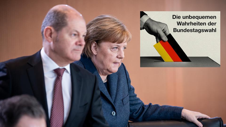 Bundestagswahl 2021: Um die Corona-Rechnung zu bezahlen, wird der Staat nach dem Vermögen der Bürger greifen