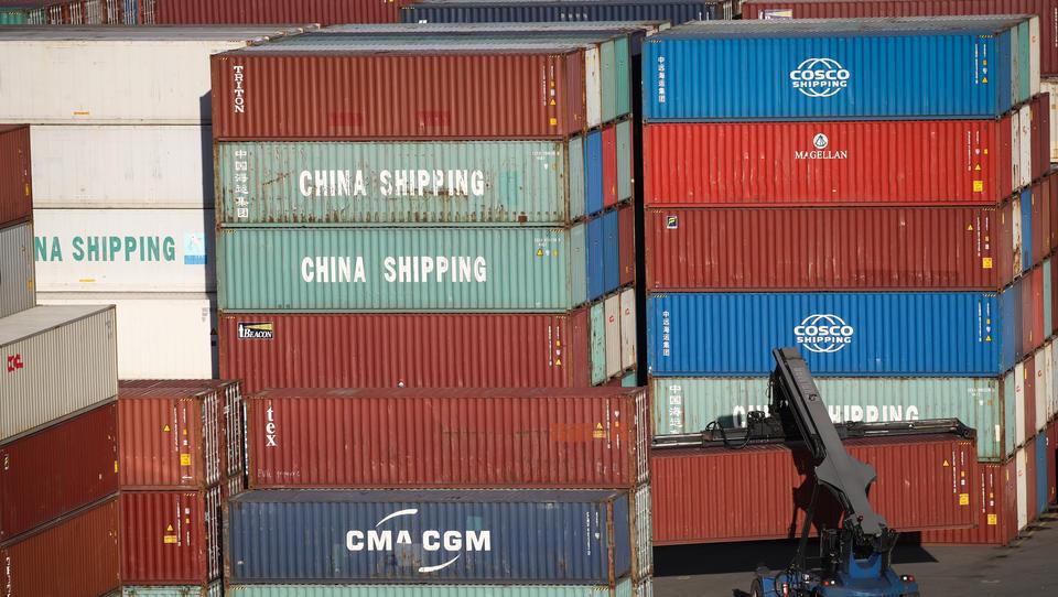 Corona-Jahr 2020: Stärkster deutscher Exporteinbruch seit Finanzkrise