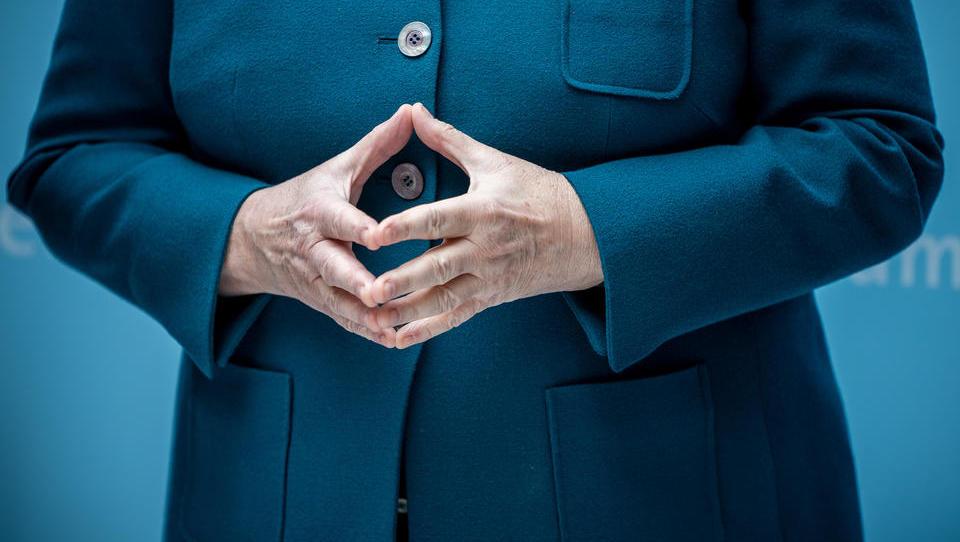 Direkte Demokratie in Deutschland? Nichts könnte für Merkel unwichtiger sein