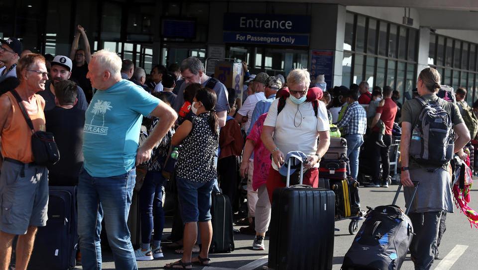 Corona-Rückholaktion: Bundesregierung will von Bürgern 17,9 Millionen Euro abkassieren – Tickets bis 1.000 Euro