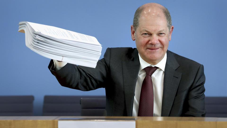 6.855 Euro pro Sekunde: Deutschlands Schuldenberg wächst im Eiltempo
