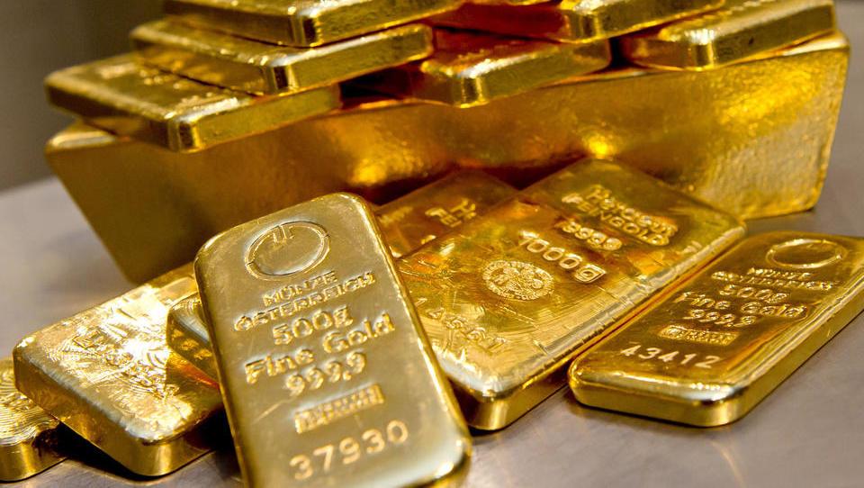 """Monetärer """"Reset"""": Warum der Goldstandard das Fiat-Geldsystem ersetzen muss"""