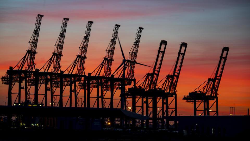 Warum das Lohnwachstum dem weltweiten Aufschwung hinterherhinkt