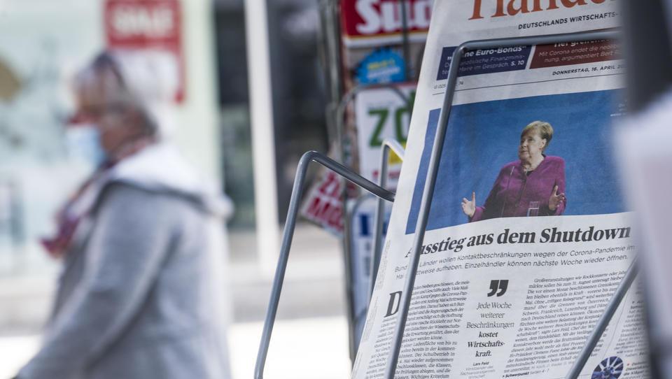 Sind die Medien in der Corona-Krise noch frei und unabhängig?