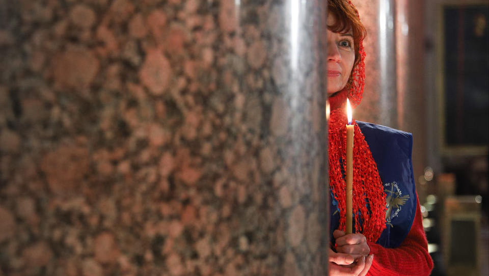CORONA-TICKER: Russische Behörden streiten sich um die tatsächliche Zahl der Todesopfer
