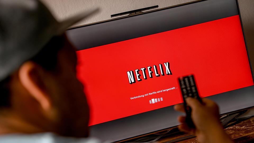 Netflix knackt Marke von 200 Millionen Nutzern – Aktie auf Höhenflug
