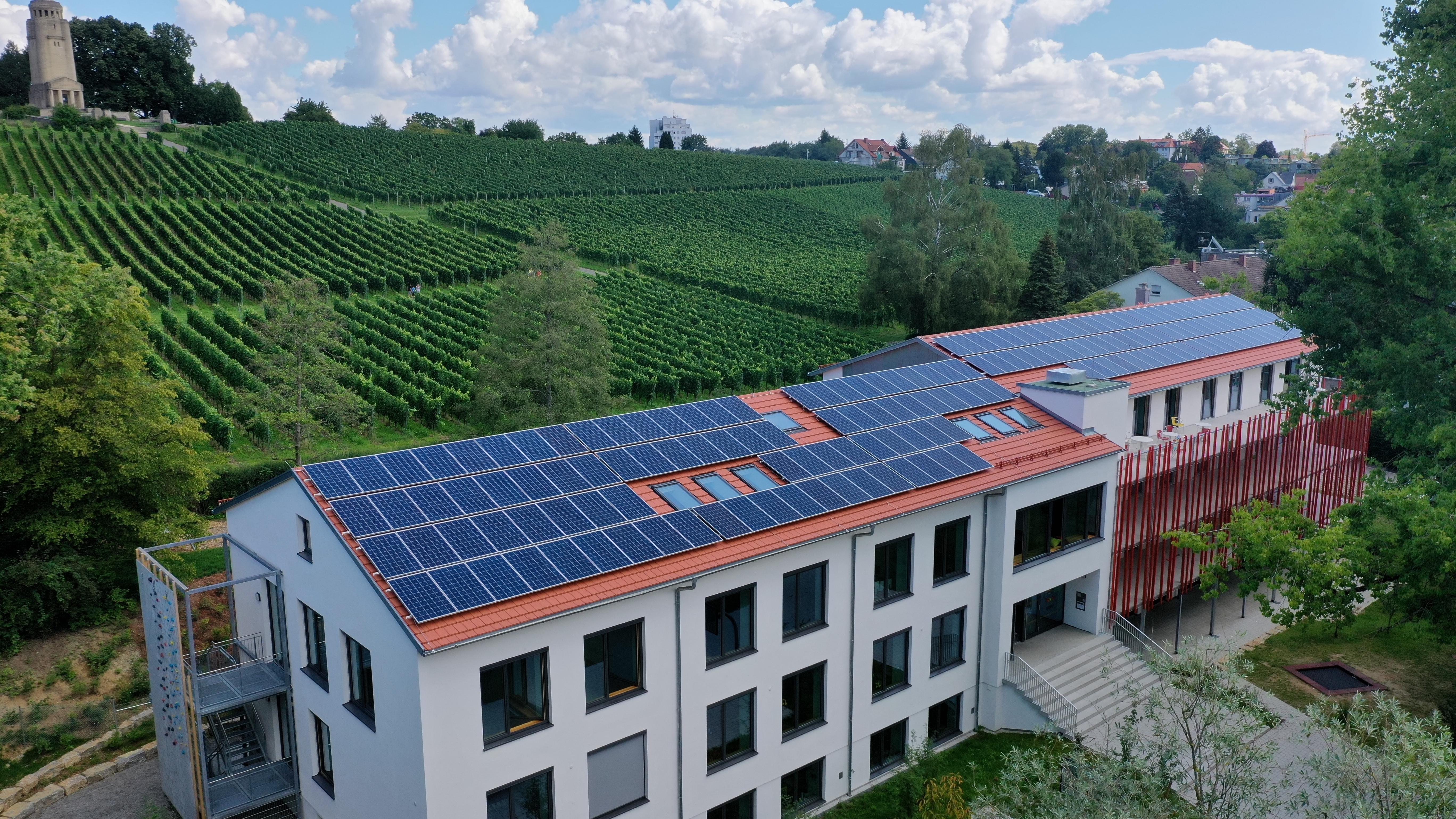 Bundesregierung plant Solardach-Pflicht für Neubauten