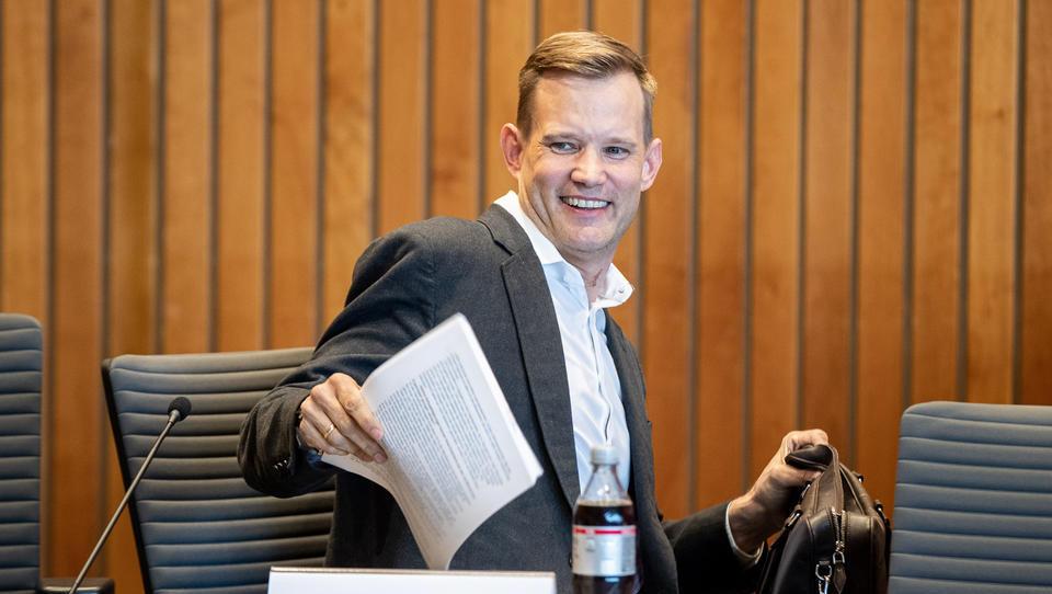 Nächster Corona-Knaller: Ehemann des Virologen Streeck wechselt ins Ministerium von Jens Spahn
