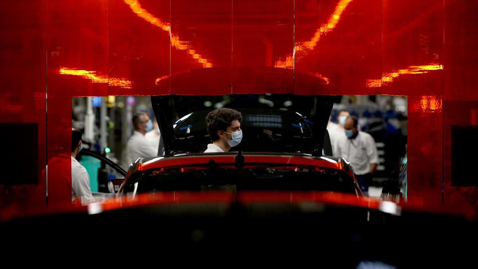 IG Metall: Autobauer missbrauchen Klima-Vorschriften, um Mitarbeiter loszuwerden und Werke zu schließen
