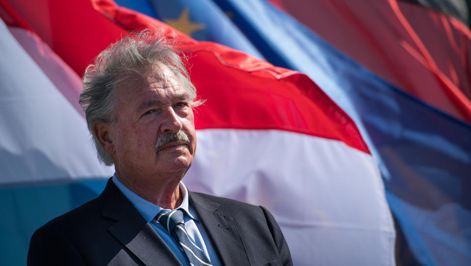 Asselborn spricht Österreichern und Slowenen ab, Europäer zu sein