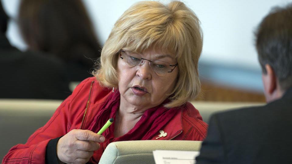 Der Fall Borchardt: Überwacht der Verfassungsschutz diese linke Verfassungsrichterin?