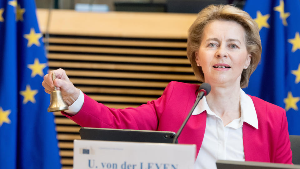 Gut für Italien, Frankreich und Griechenland: EU-Schuldenlimits bleiben auch 2022 ausgesetzt