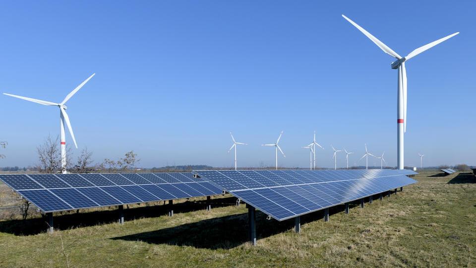 Potenziale und Perspektiven für den Ausbau erneuerbarer Energien