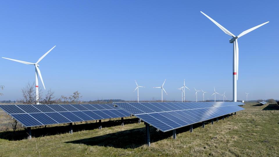 Bundesregierung setzt sich bei Klima-Programm noch höhere Ziele