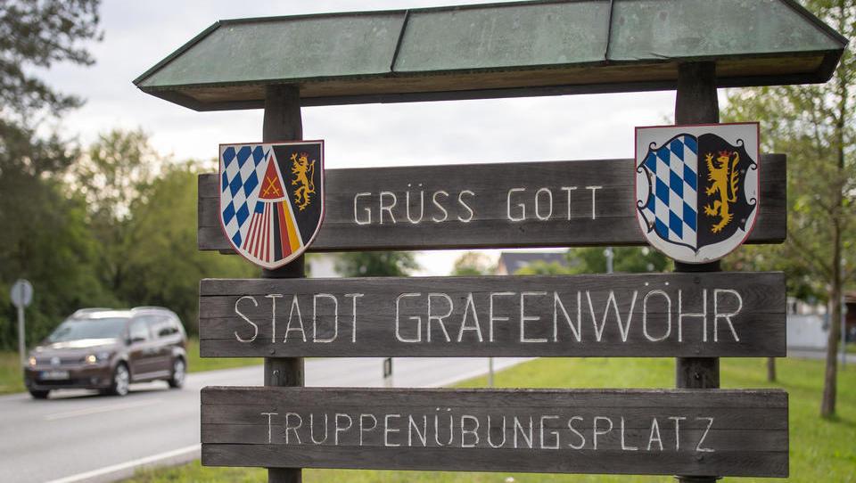 Unklarheit über den US-Truppenabzug aus Deutschland