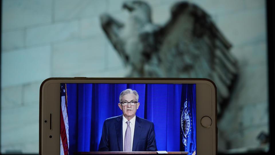 Federal Reserve wird von Korruption und Insider-Geschäften erschüttert