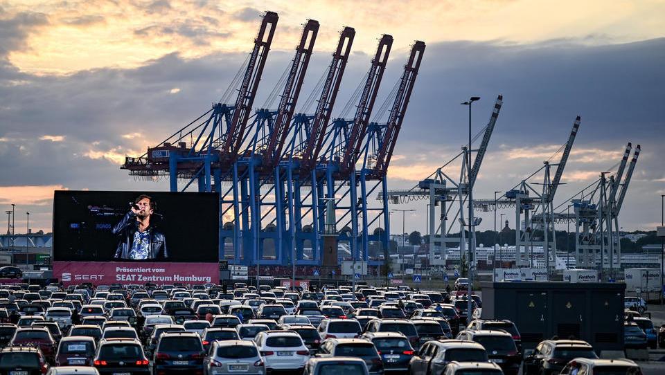 Inflation nimmt Fahrt auf: Preise für Importwaren ziehen deutlich an