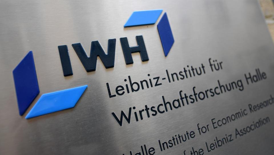 IWH-Institut senkt Wachstumsprognose für Deutschland auf 3,7 Prozent