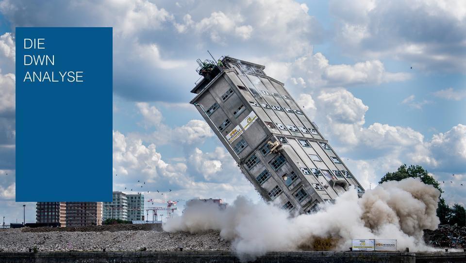 """Neues Zeitalter: Startschuss für den epochalen """"Great Reset"""" des Finanzsystems"""