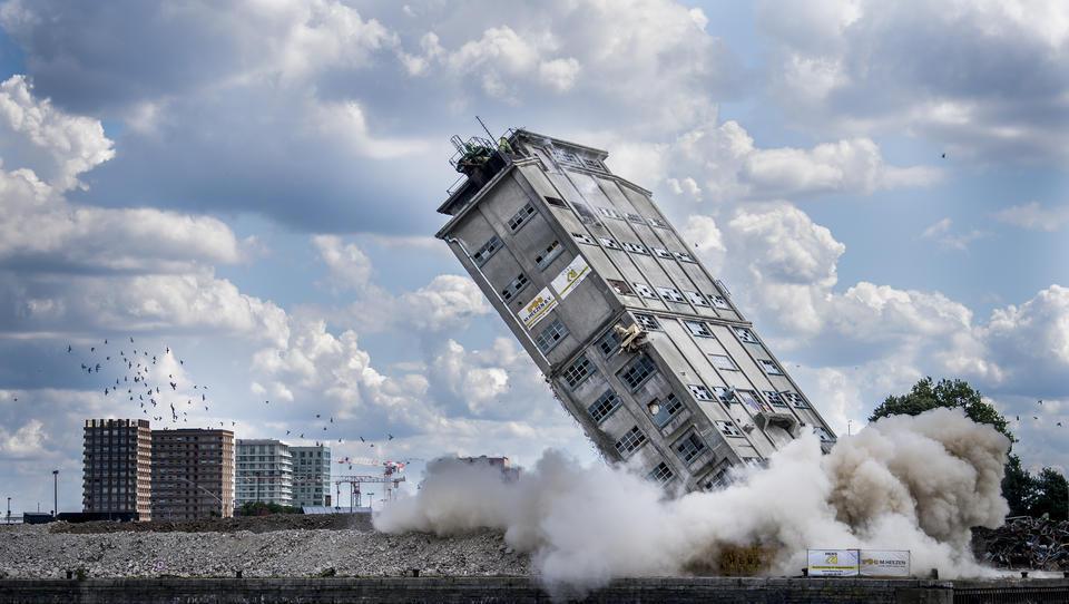 Großer Börsen-Crash im April 2021: Die EZB muss vorbereitet sein