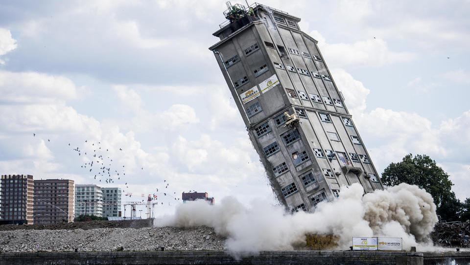 In Deutschland droht eine tragische Welle von Privatinsolvenzen