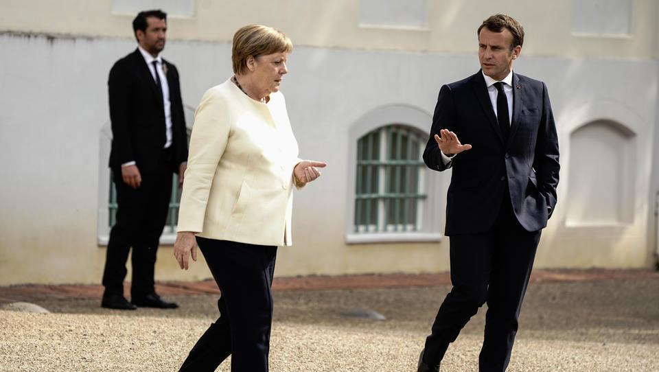 Deutschland und Frankreich unterstützen weltweite Mindeststeuer von 15 Prozent für Konzerne