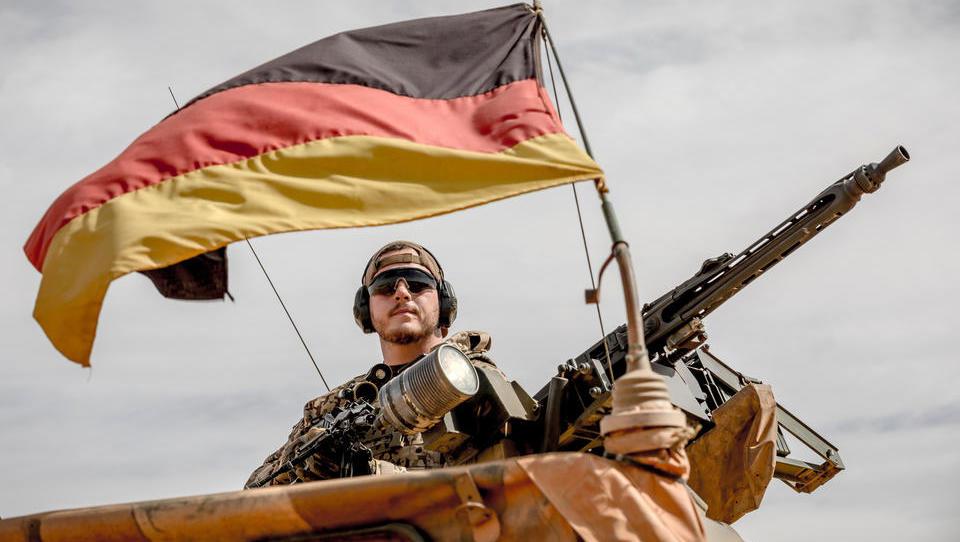 Unruhe in der Krisenregion: Bundeswehr verstärkt ihre Kontingente in Mali