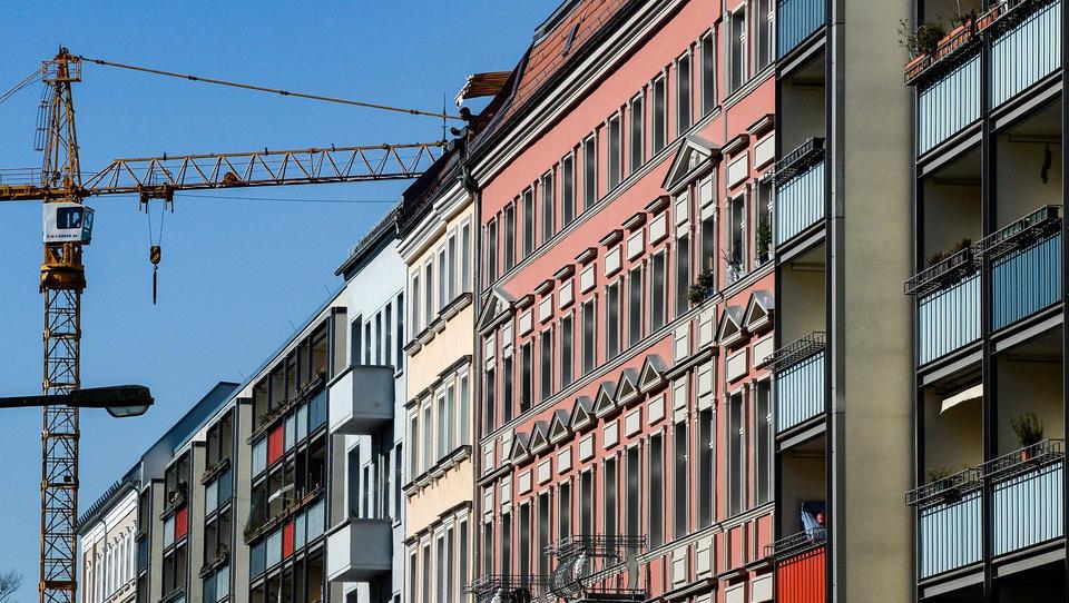 Renditeobjekte: Kaufpreisfaktoren in Deutschlands Metropolen steigen und steigen