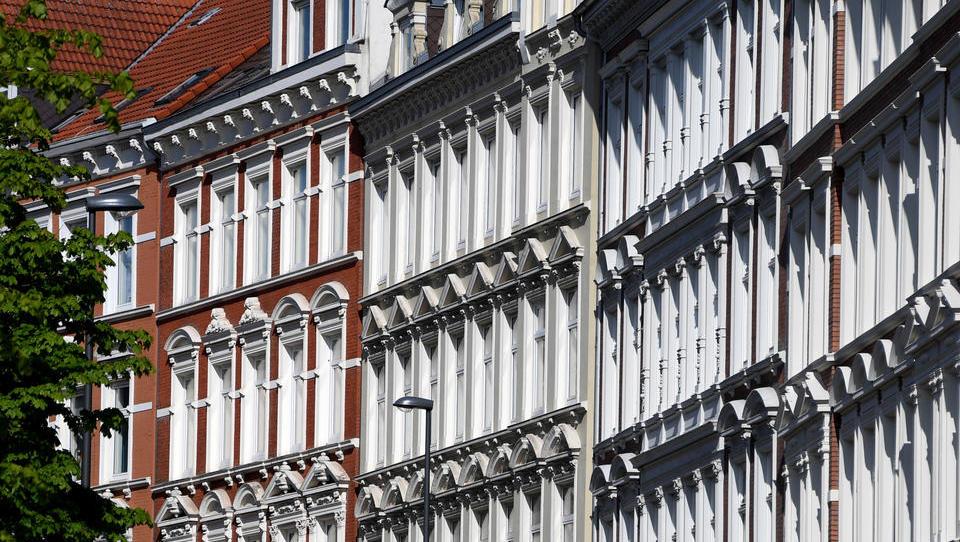 Trotz Corona: Ein Ende des Immobilien-Booms wird nicht eintreten