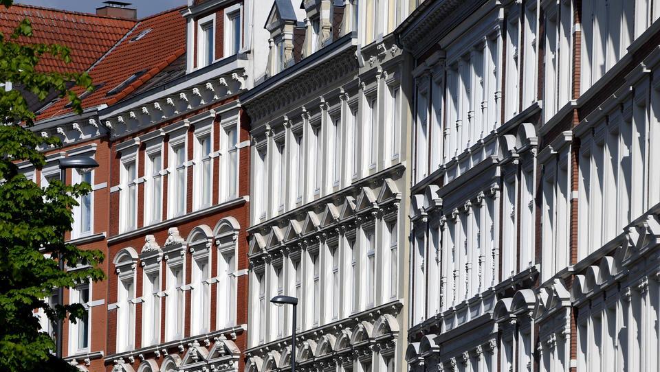 In diesen Städten gibt es das beste Preis-Leistungs-Verhältnis für Eigentumswohnungen