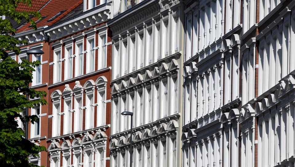 Immobilien: Zwangsversteigerungen nehmen trotz Pandemie nicht zu