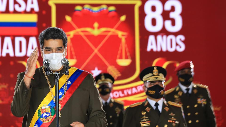 Tauschhandel wegen US-Sanktionen: Venezuela bietet Erdöl für Corona-Impfstoffe an