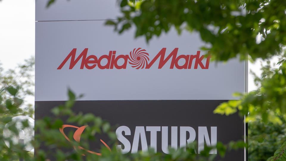 Sorge um weiteren Lockdown lastet auf Media Markt und Saturn