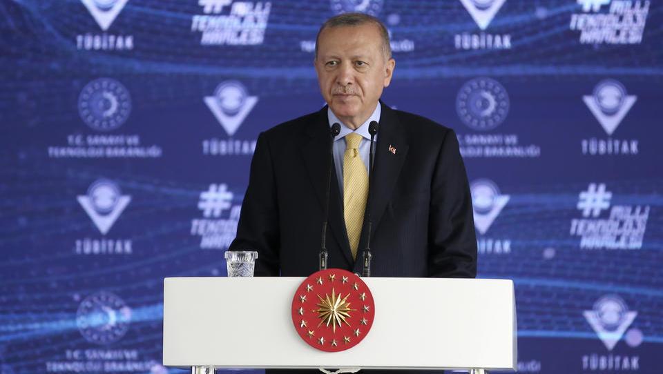 Türkei setzt auf Leitzins im einstelligen Bereich, Erdogan zweifelt an gängiger Geldtheorie